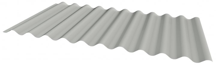 Stramit® Corrugated