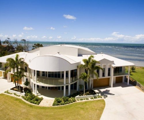 Dream home makes the most of beachfront location - Stramit Building Products Media Release