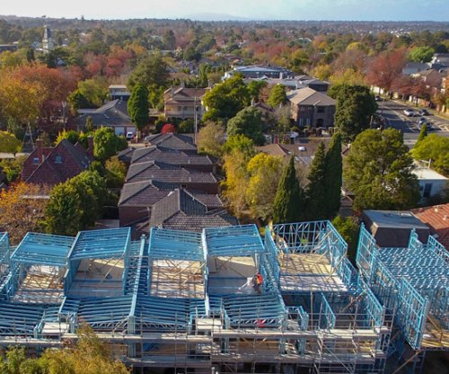SBS Group delivers in a tight townhouse site