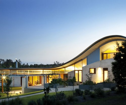 Hunter Valley House
